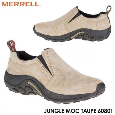 メレル M60801 ジャングルモック アフタースポーツ シューズ トープ 10p