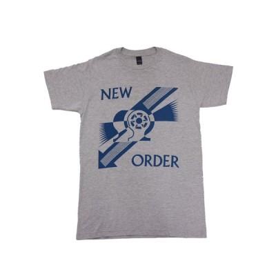 NEW ORDER / EVERYTHING'S GONE GREEN ニュー・オーダー オフィシャル JOY DIVISION / UNDERCOVER / RAF SIMONS / ピーター・サヴィル