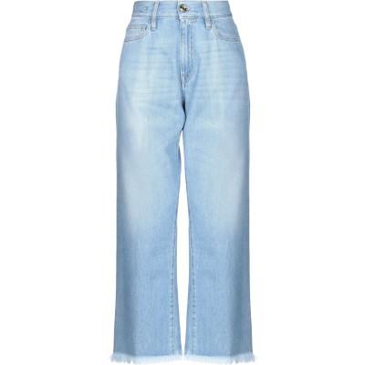 ザ・シーファーラー THE SEAFARER ジーンズ ブルー 24 コットン 100% ジーンズ