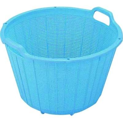 ラバケット ブルー AKAG185 岐阜プラスチック工業(直送品)