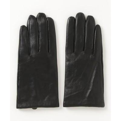 手袋 リアルレザーグローブ・手袋