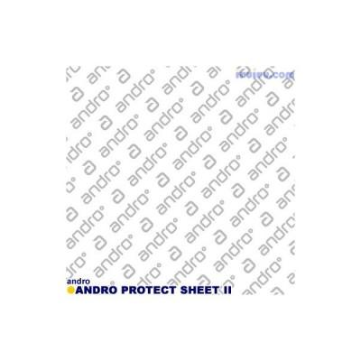 卓球 メンテナンス andro(アンドロ) ANDRO粘着保護シート 2