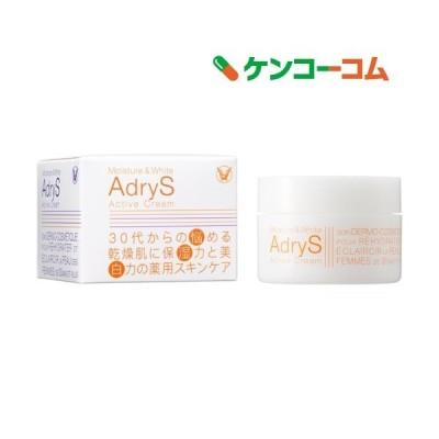 アドライズ(AdryS) アクティブクリーム ( 30g )/ アドライズ(AdryS)