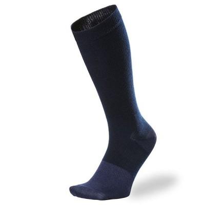 ゴールドウイン Goldwin C3fit ランニング ペーパーファイバーソックス(ビジネス) 靴下 GC29352 ユニセックス ネイビー