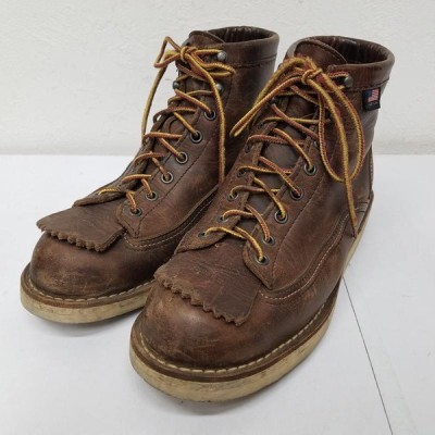 Danner ダナー ショートブーツ ブーツ Boots Short Boots 15574 BULL RYN 2 BROWN ブル ラン ブラウン GORE-TEX マウンテンブーツ 10019855