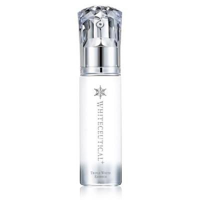 美白 美容液 医薬部外品 しっとり 保湿 乾燥肌 薬用 無添加 しみ くすみ ホワイトシューティカル+ トリプルホワイトエッセンス 30mL