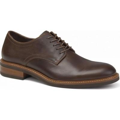 トラスク Trask メンズ 革靴・ビジネスシューズ シューズ・靴 Lansing Bourbon English Calfskin
