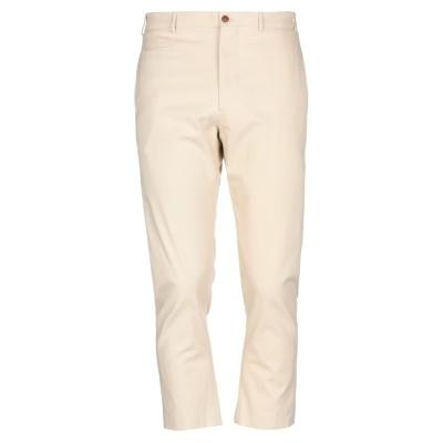 ベルウィッチ BERWICH パンツ サンド 54 コットン 98% / ポリウレタン 2% パンツ