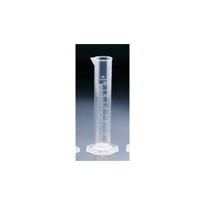 メスシリンダー TPXメスシリンダー1017 500cc 6-0457-1004 7-0481-1104