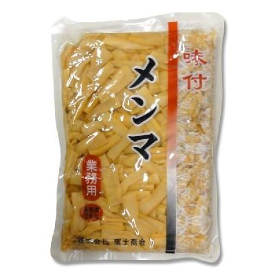中国明成味付メンマ 1kg
