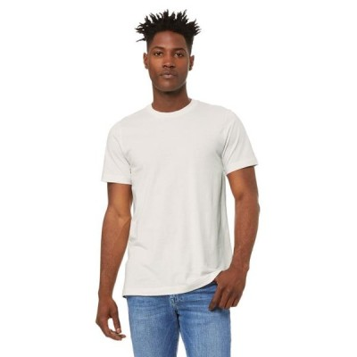 ユニセックス 衣類 トップス The Unisex Jersey T-Shirt - VINTAGE WHITE - XS Tシャツ
