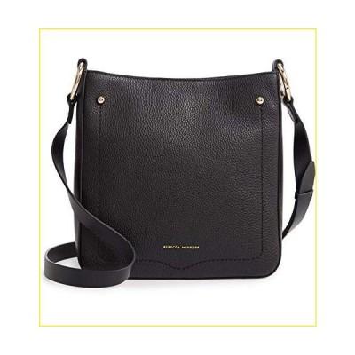Rebecca Minkoff ジョディー フィードバッグ US サイズ: One Size カラー: ブラック【並行輸入品】