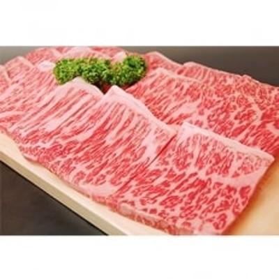 【牧場直売店】 神戸ビーフ ロース焼肉 700g