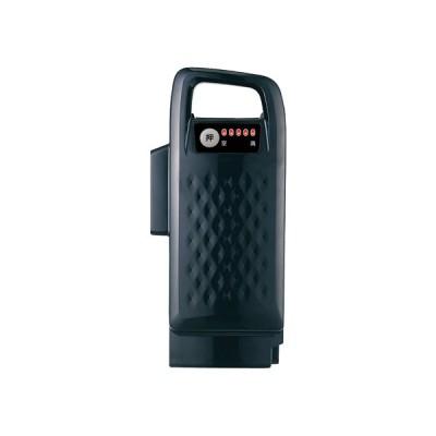 パナソニック 電動アシスト自転車用バッテリー 12Ah(ブラック) Panasonic NKY578B02 返品種別A