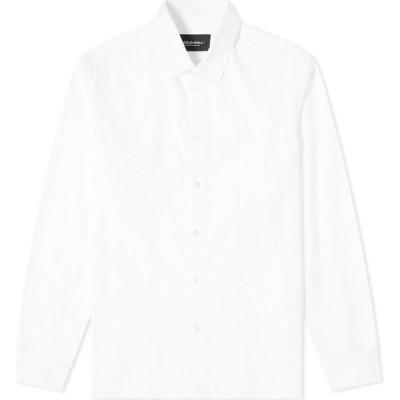 ア コールド ウォール A Cold Wall メンズ シャツ トップス a-cold-wall* tailored shirt White