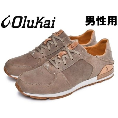 オルカイ メンズ カジュアルシューズ フアカ OLUKAI 01-13964100