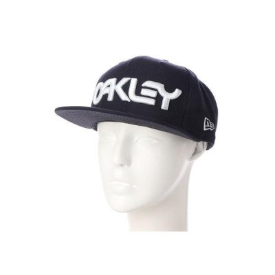 オークリー OAKLEY キャップ MARK II NOVELTY SNAP BACK 911784-6AC