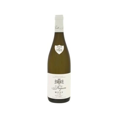 P&M ジャクソン リュリー プルミエクリュ グレズィニー ブラン 〈750ml〉〈白ワイン〉
