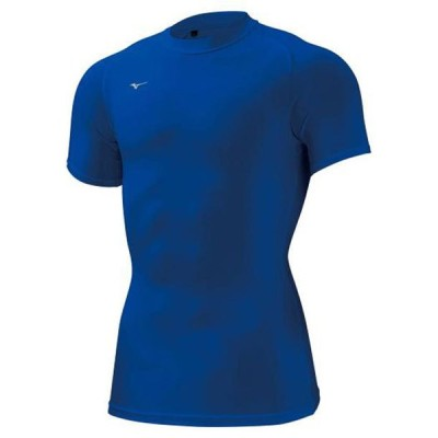 バイオギアシャツ(丸首半袖) メンズ MIZUNO ミズノ トレーニングウエア バイオギア (32MA1152)