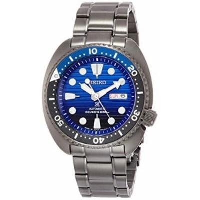 [セイコーウォッチ] 腕時計 プロスペックス メカニカル Save the Ocean Spe(中古品)