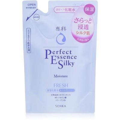 専科 パーフェクトエッセンス シルキーモイスチャー フレッシュ 詰め替え用 保湿化粧水 180ml