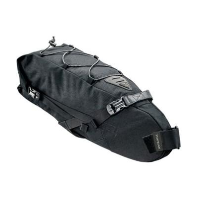 自転車バッグ トピーク バックローダー 10L