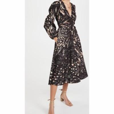 カルト ガイア Cult Gaia レディース ワンピース ワンピース・ドレス Chiara Dress Black Multi