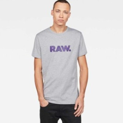 gstar ジースター ファッション 男性用ウェア Tシャツ gstar xenoli-r-t