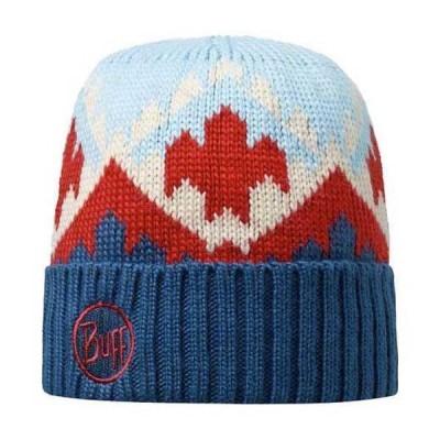 バフ メンズ レディース用 アクセサリー ビーニー buff-(R) knitted-gybol