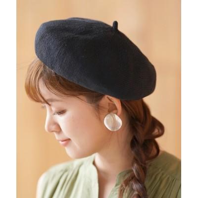 rps / サマーベレー帽 WOMEN 帽子 > ハンチング/ベレー帽