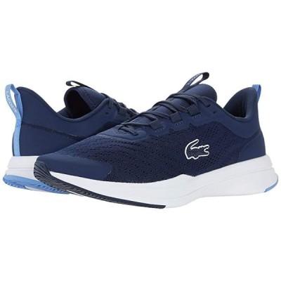 ラコステ Run Spin 0721 1 メンズ スニーカー 靴 シューズ Navy/Blue