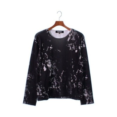 BLACK COMME des GARCONS ブラックコムデギャルソン Tシャツ・カットソー メンズ