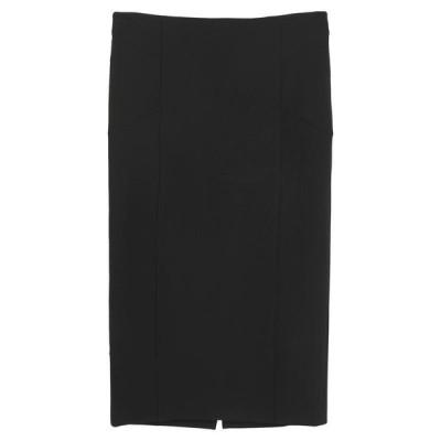 VERONICA BEARD 七分丈スカート ファッション  レディースファッション  ボトムス  スカート  ロング、マキシ丈スカート ブラック