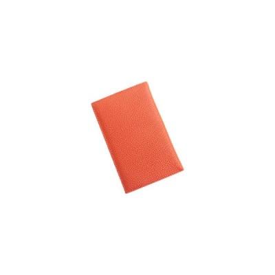 AWESOME(オーサム) ゴルフスコアカードホルダー タイプA (タテ型) オレンジ GSCH-T01
