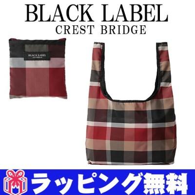 クレストブリッジ CRESTBRIDGE バッグ メンズ エコバッグ チェック リップストップクレスト 511-80-508