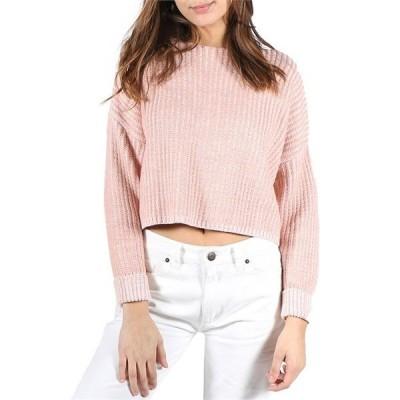 リラ レディース ニット・セーター アウター Lira Delilah Sweater - Women's