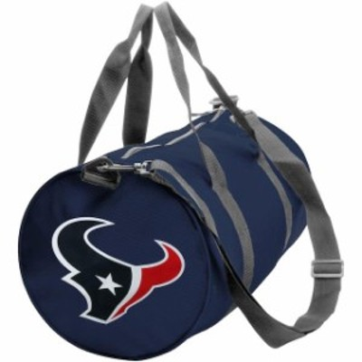 Concept One コンセプト ワン スポーツ用品  Houston Texans Roar Duffle Bag