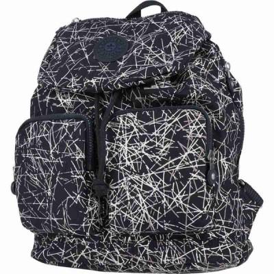 キプリング KIPLING レディース バッグ backpack & fanny pack Dark blue