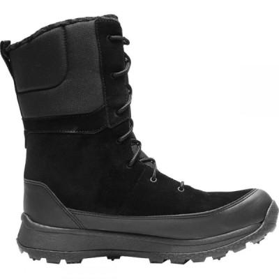 アイスバグ Icebug メンズ ブーツ シューズ・靴 Torne BUGrip GTX Boot TrueBlack