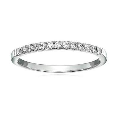 Vir Jewels 1/5カラットtw パヴェダイヤモンド 結婚指輪 ホワイトゴールドまたはイエローゴールドブライダルプ