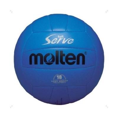 モルテン(Molten) ソフトサーブ軽量 4号球(体育・授業用) EV4B