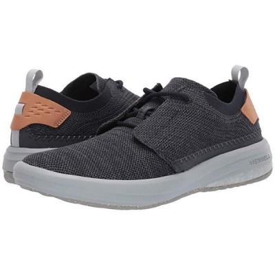 メレル Gridway メンズ スニーカー 靴 シューズ Navy