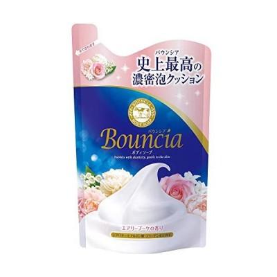 バウンシア ボディソープ エアリーブーケの香り つめかえ用 400ml