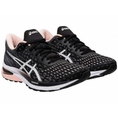 ASICS アシックス レディース 女性用 シューズ 靴 スニーカー 運動靴 GEL-Cumulus(R) 22 Black/White【送料無料】