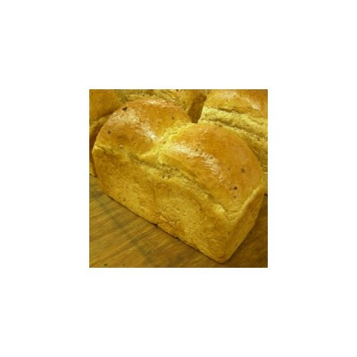 厳選黒蜜玄米食パン