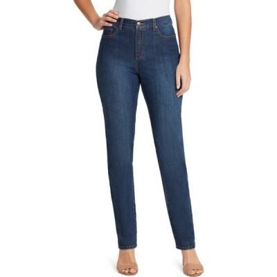 グロリアバンデービルト レディース デニムパンツ ボトムス Amanda Denim Short Jeans