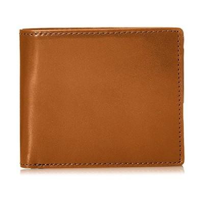 ゾナール コインポケット付き二つ折財布 LATERITE 上質イタリアンオイルレザー使用 カード 大容量 ギフト 31007 キャメル