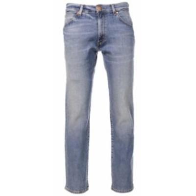 wrangler ラングラー ファッション 男性用ウェア ズボン wrangler greensboro-pants-l30