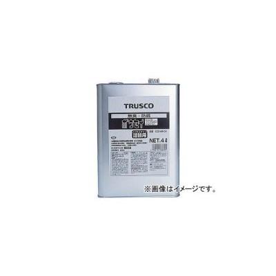 トラスコ中山/TRUSCO αボウセイ油 4L ECOARC4(2277298) JAN:4989999440560