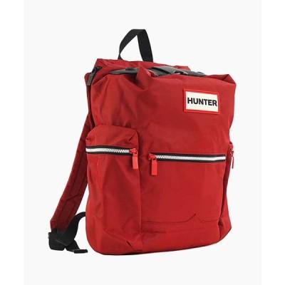 ハンター UBB6017ACD MLR バックパック RED